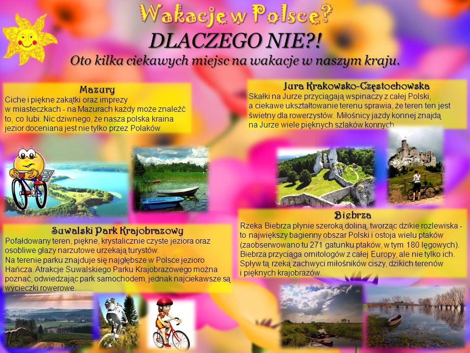 Puszcza Białowieska Puszcza Białowieska jest Rezerwatem Biosfery i została wpisana na Listę Światowego Dziedzictwa UNESCO.