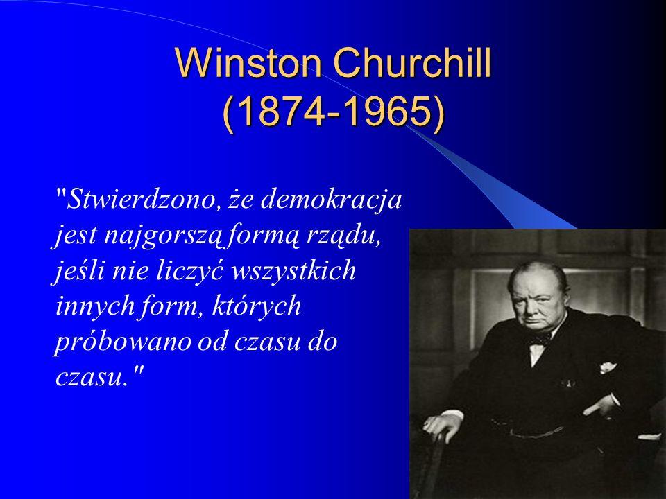 24 Winston Churchill (1874-1965)