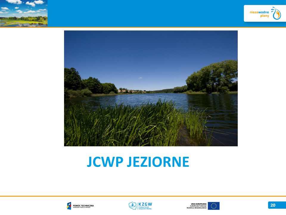 JCWP JEZIORNE 20