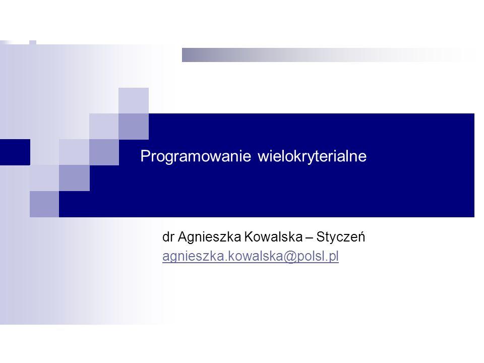 """Literatura Koronacki J.,. Larose D. T. Metody i modele eksploracji danych. PWN, Warszawa, 2008. M. Sobczyk: """"Statystyka"""", PWN, Warszawa 2000 r. A. Zel"""