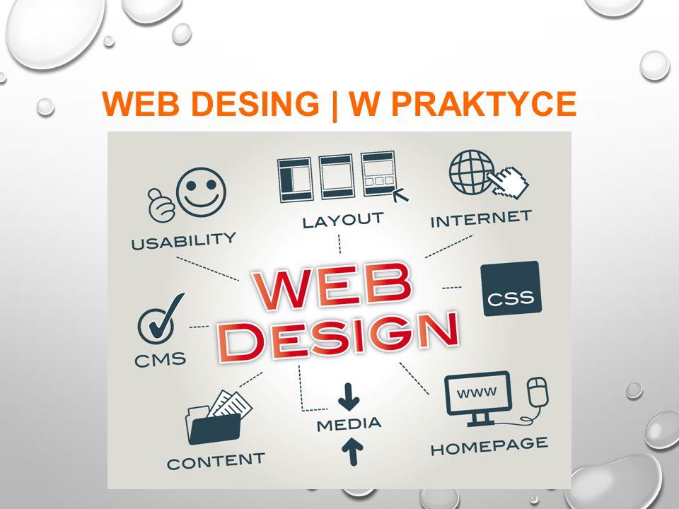 WEB DESING | W PRAKTYCE