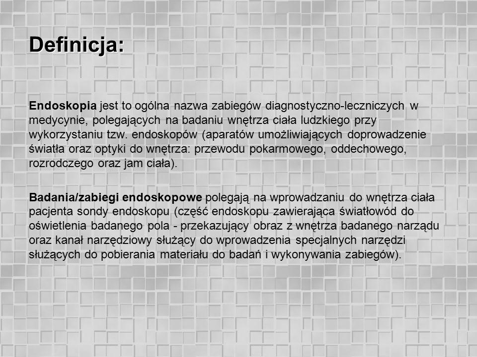 Sprzęt: