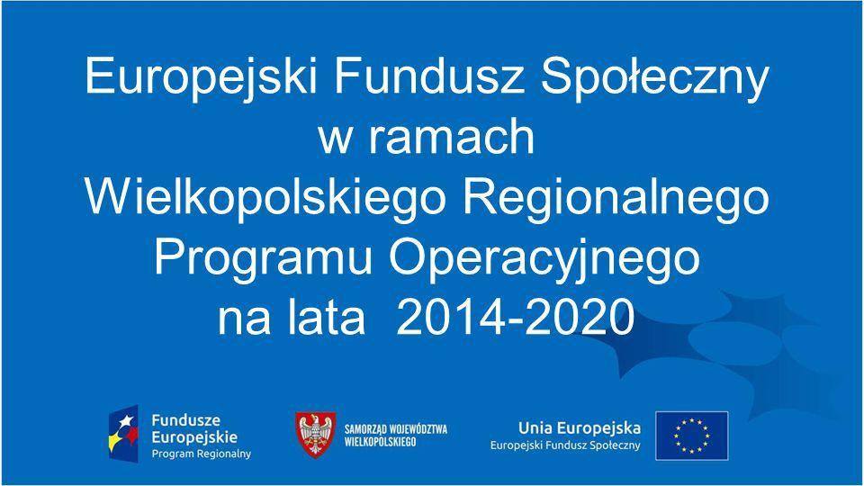 Projekty w ramach osi priorytetowych 6, 7, 8 WRPO 2014+