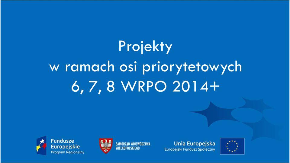 Typy projektów (cd.) 2.