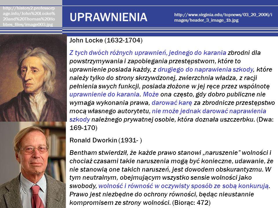 UPRAWNIENIA http://www.virginia.edu/topnews/03_20_2006/i mages/header_3_image_1b.jpg http://history2.professorp age.info/John%20Locke% 20and%20Thomas%