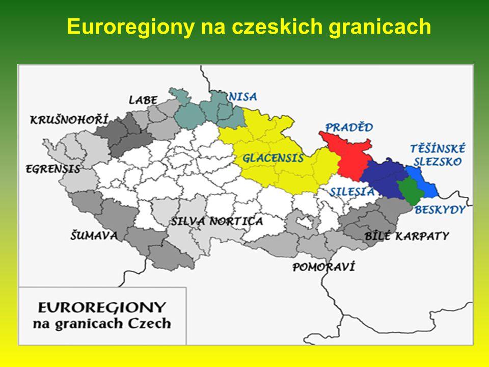 Euroregion Neisse-Nisa-Nysa (ERN) obejmuje trzy obszary przygraniczne położone w sercu Europy, u styku granic Republiki Czeskiej, Republiki Federalnej Niemiec i Rzeczpospolitej Polskiej.