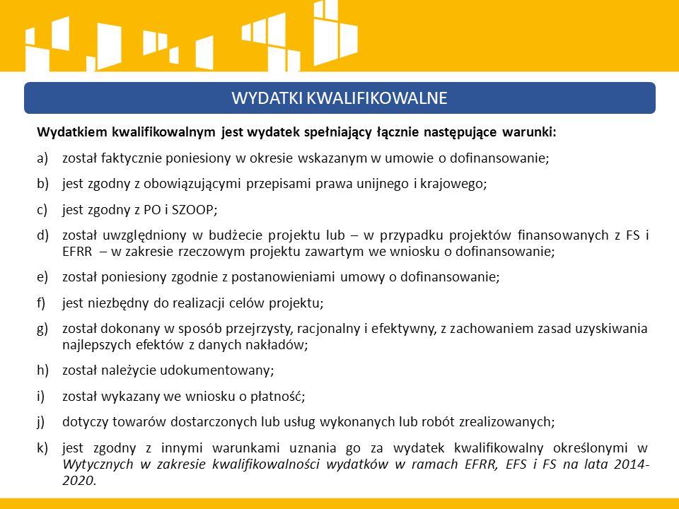 Wydatki związane z wynagrodzeniem personelu są ponoszone zgodnie z przepisami krajowymi, w szczególności zgodnie z Kodeksem pracy.