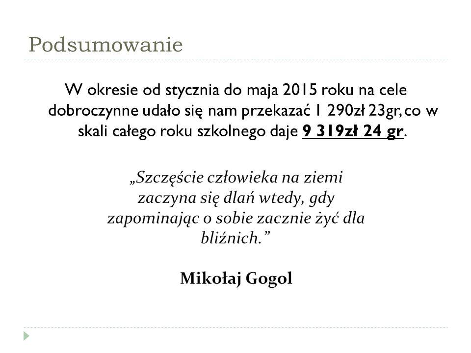 Poza zbiórkami…  Nasze Koło miało własną tablicę i ulotki na Drzwi Otwarte  Wraz z p.