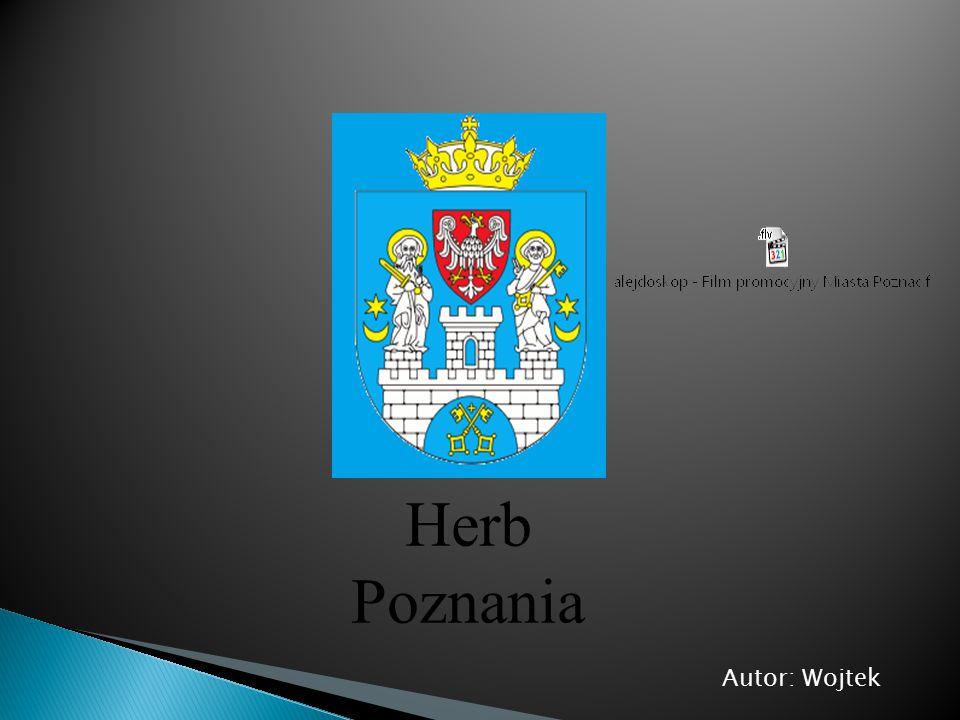 Herb Poznania Autor: Wojtek