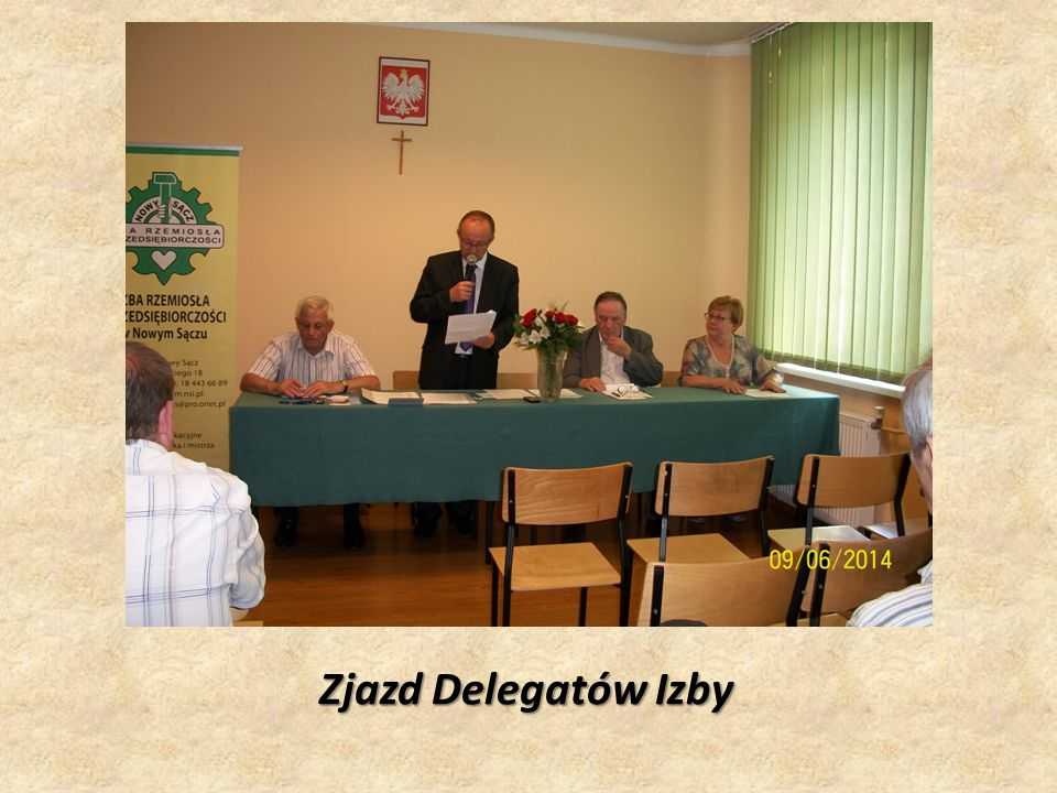 Zjazd Delegatów Izby