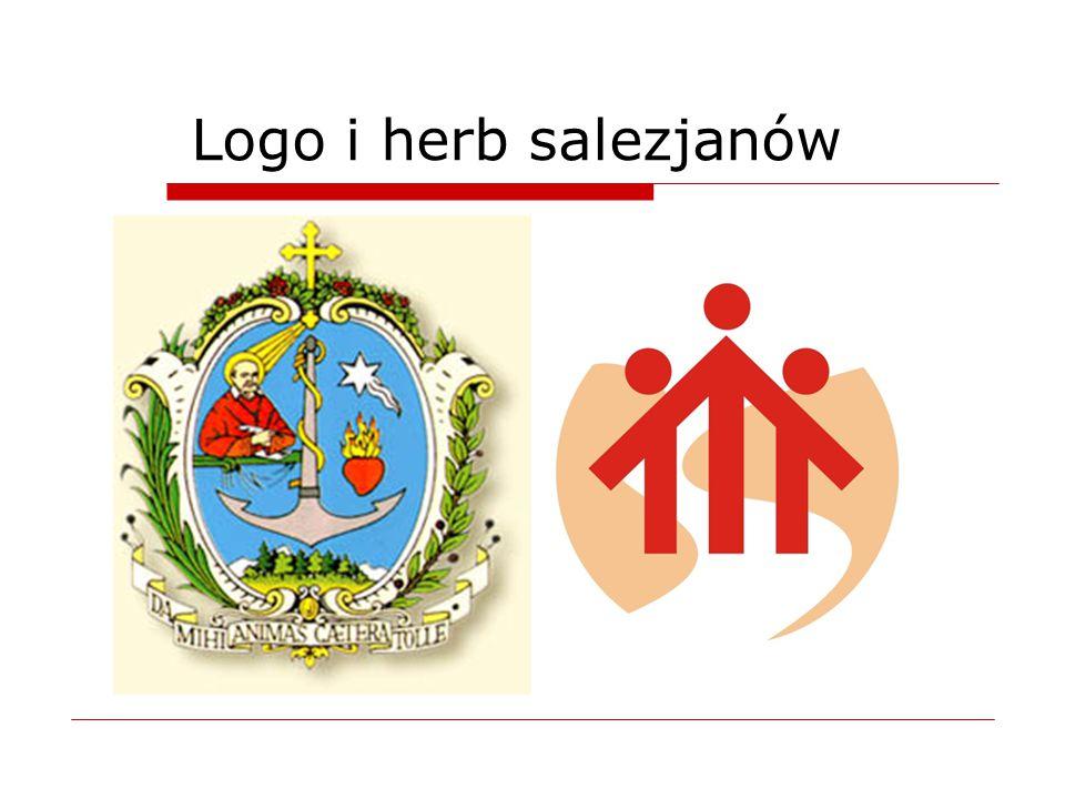 Logo i herb salezjanów