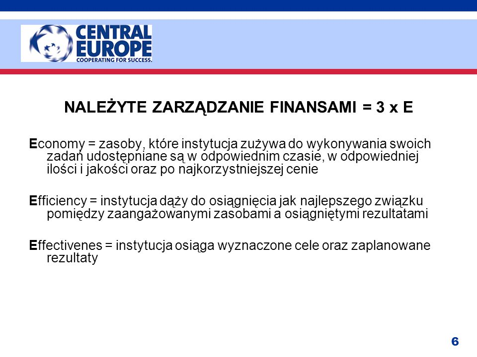 7 ZASADA NALEŻYTEGO ZARZĄDZANIA FINANSAMI a USTAWA O FINANSACH PUBLICZNYCH Art.44 Ustawy z dnia 27.08.2009 r.
