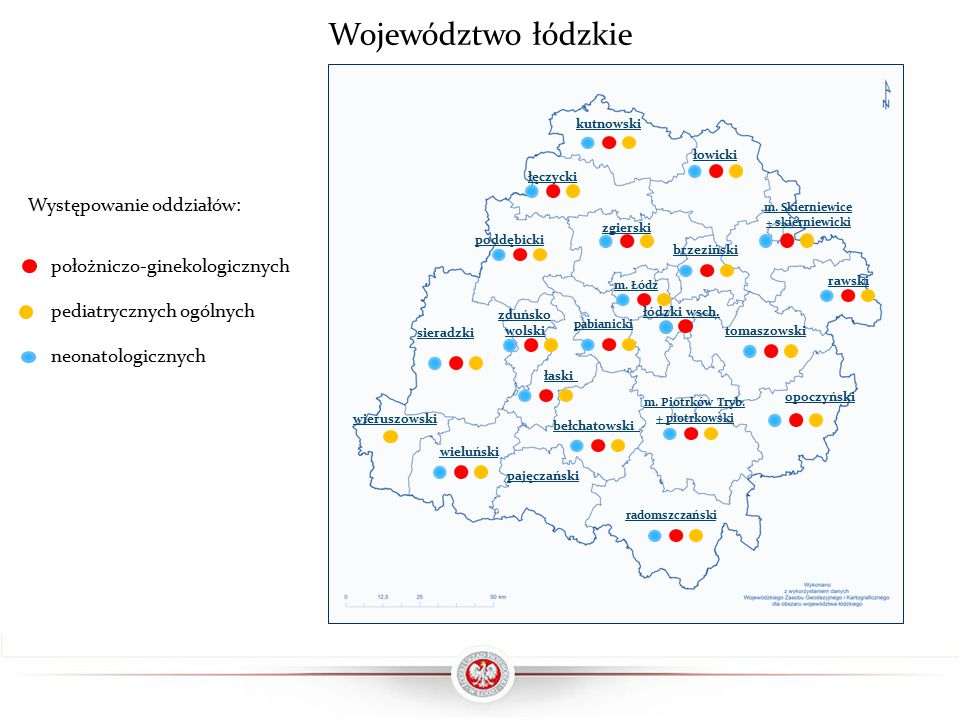 21 kutnowski łowicki łęczycki poddębicki zgierski sieradzki zduńsko wolski pabianicki m.
