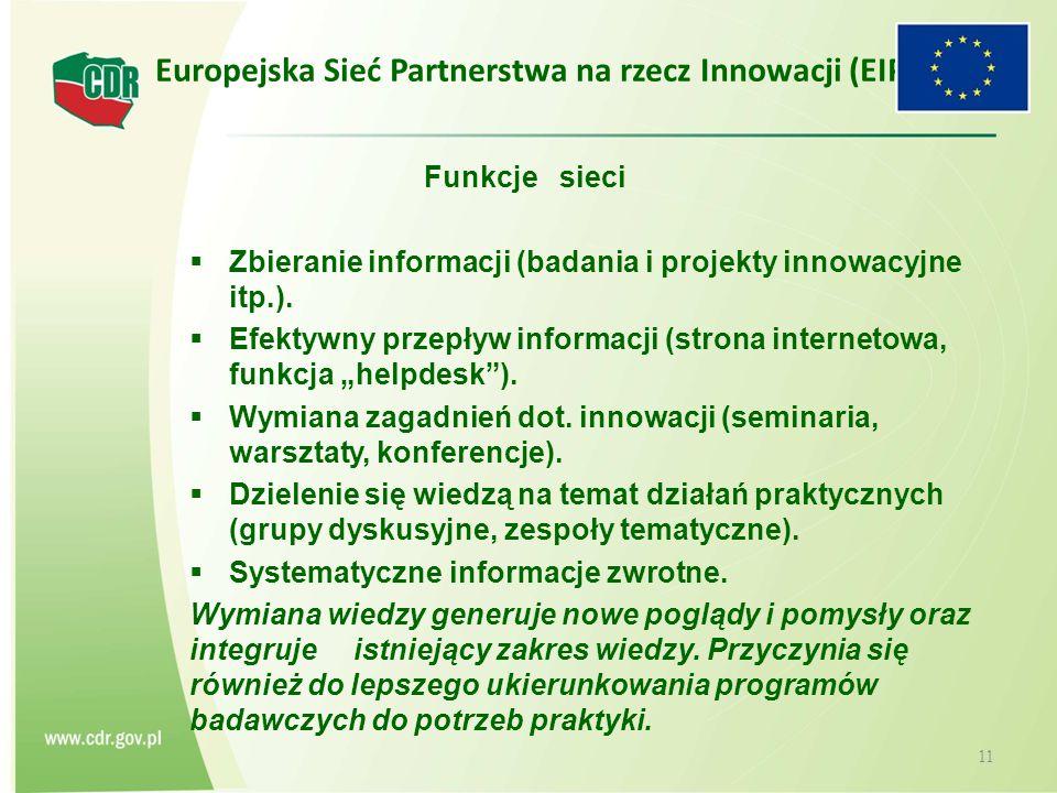  Zbieranie informacji (badania i projekty innowacyjne itp.).