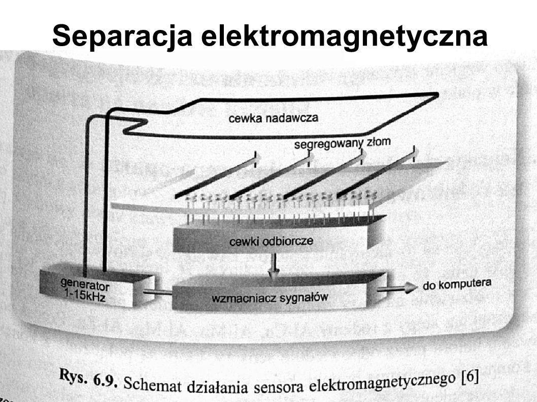 Separacja elektromagnetyczna