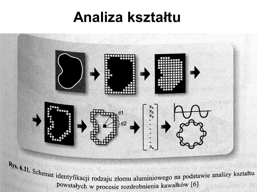 Analiza kształtu