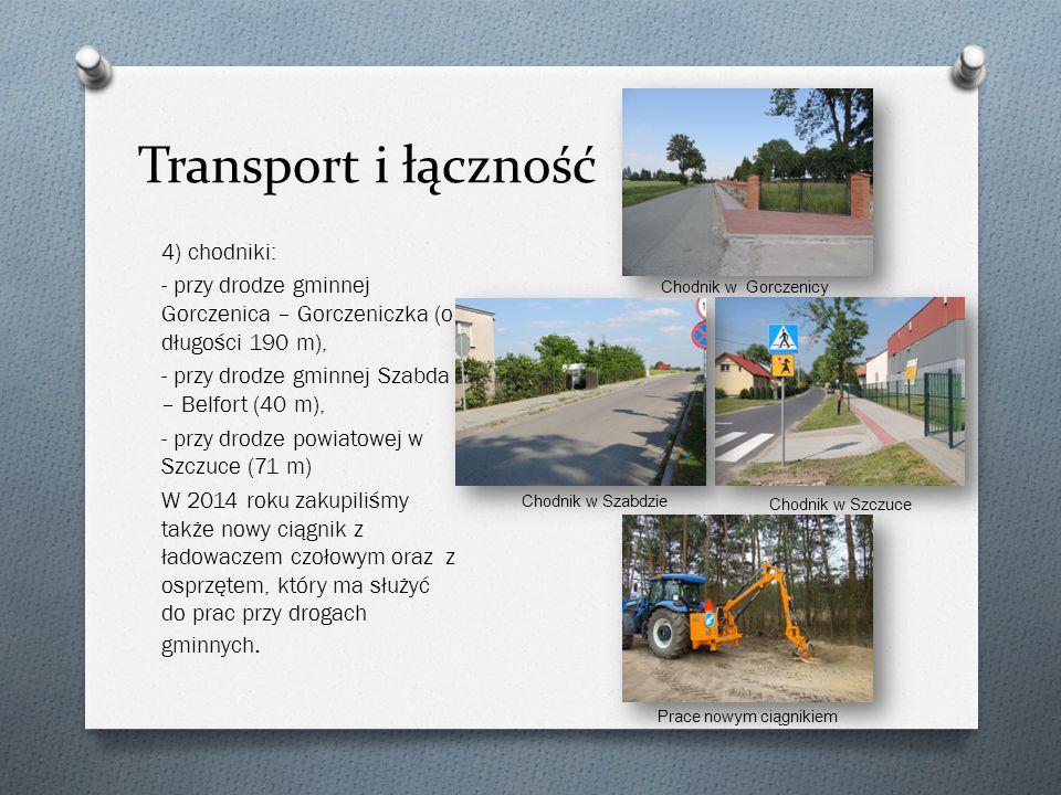 Administracja publiczna W 2014 roku zrealizowano projekt pn.