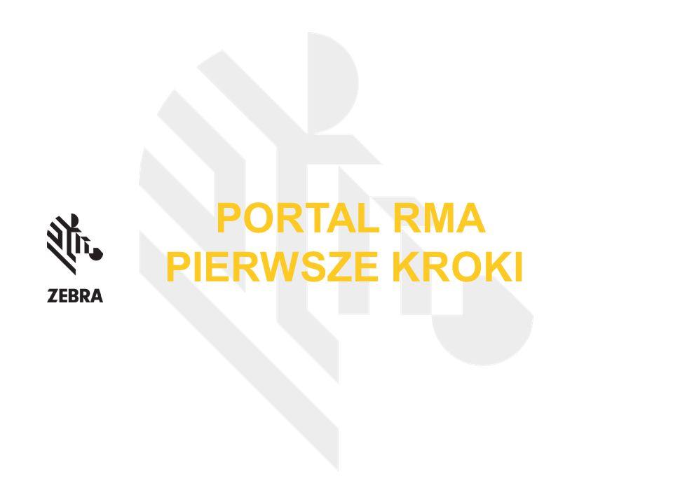 Zakres prezentacji Zalety portalu Poruszanie się po portalu RMA Rejestracja naprawy online Sprawdzanie, czy numer seryjny jest objęty gwarancją lub kontraktem serwisowym Adres zwrotny Dane kontaktowe Dane do faktury Szczegóły danego RMA/naprawy Możliwość dodatkowego sprawdzenia szczegółów naprawy Status RMA – sprawdzanie etapu naprawy Sprawdzanie gwarancji oraz kontraktu 2