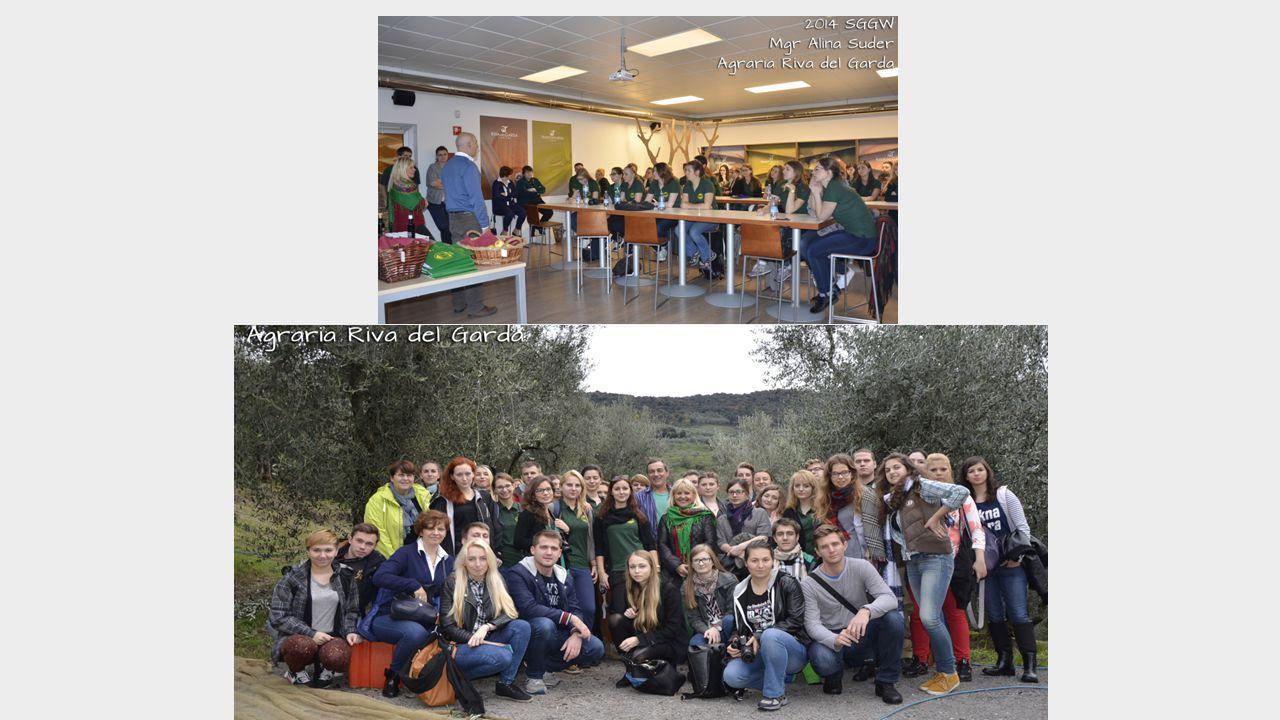 Studia I-go stopnia Egzamin maturalny/egzamin dojrzałości 1 przedmiot wybrany spośród 3:  biologia  chemia  matematyka Kierunek : Kierunek : Gastronomia i Hotelarstwo