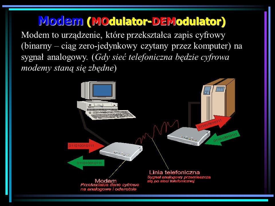 WAP dla telefonu komórkowego (Nokia 7110) ParametrPlus GSMERA GSMIDEA Strona głównahttp://wap.wp.pl/ Typ połączeniaCiągłe Zabezpieczenie łączaNie Nośn