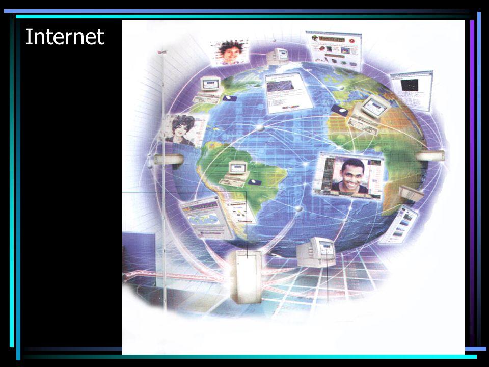 Typy sieci Lokalna sieć komputerowa – nazywana najczęściej LAN (Local Area Network) – to w zasadzie kilka połączonych ze sobą komputerów. Rozróżniamy