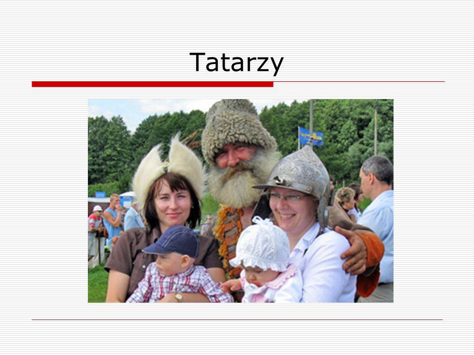 Tatarzy