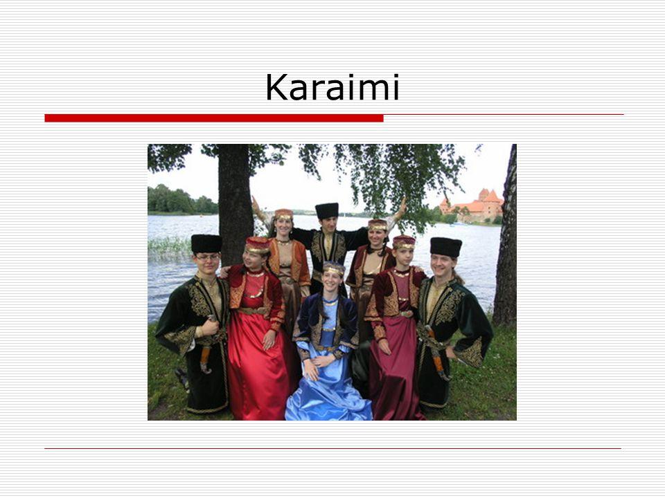 Karaimi