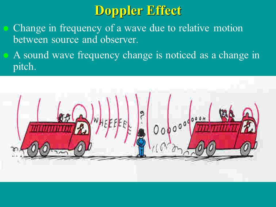 Plan Klasyczny efekt Dopplera Trochę heliofizyki Cel badań Metoda i strategia Przesunięcia częstości fal w polach stochastycznych Gdzie jesteśmy i dokąd zmierzamy