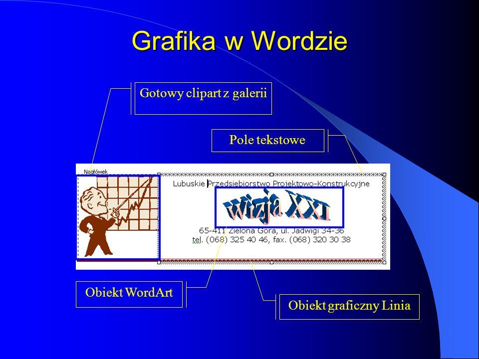 Scalanie listu seryjnego Word oprócz możliwości scalenia dokumentu w czasie drukowania, daje również możliwość utworzenia nowego dokumentu o standardo