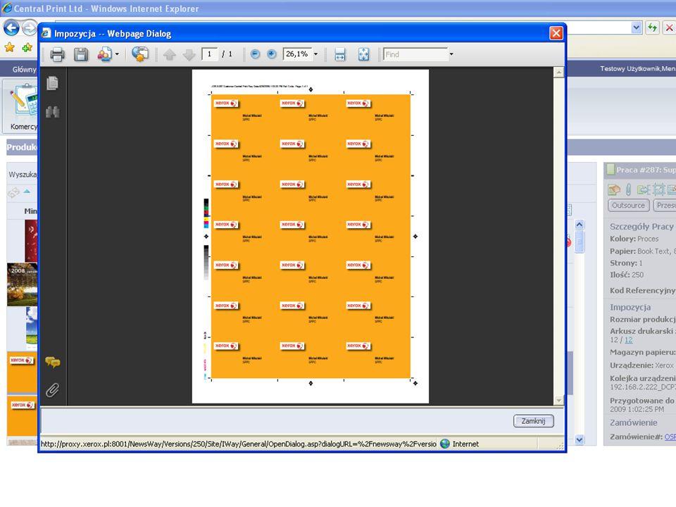 10 marca 2010Forum Poligrafii