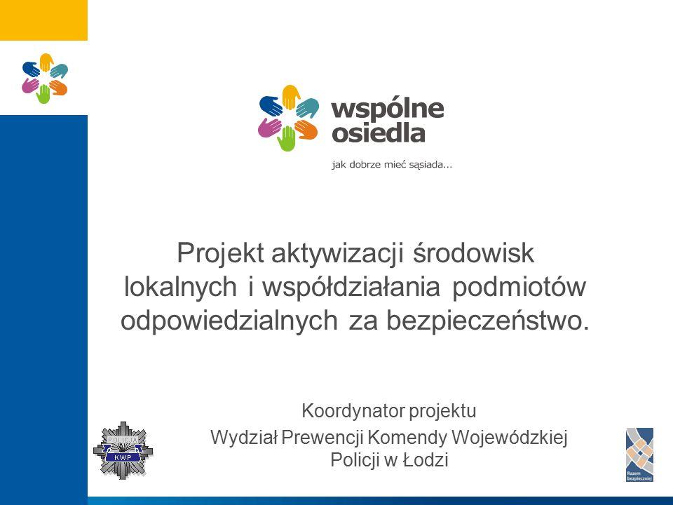 Community Policing to filozofia policji społecznej.