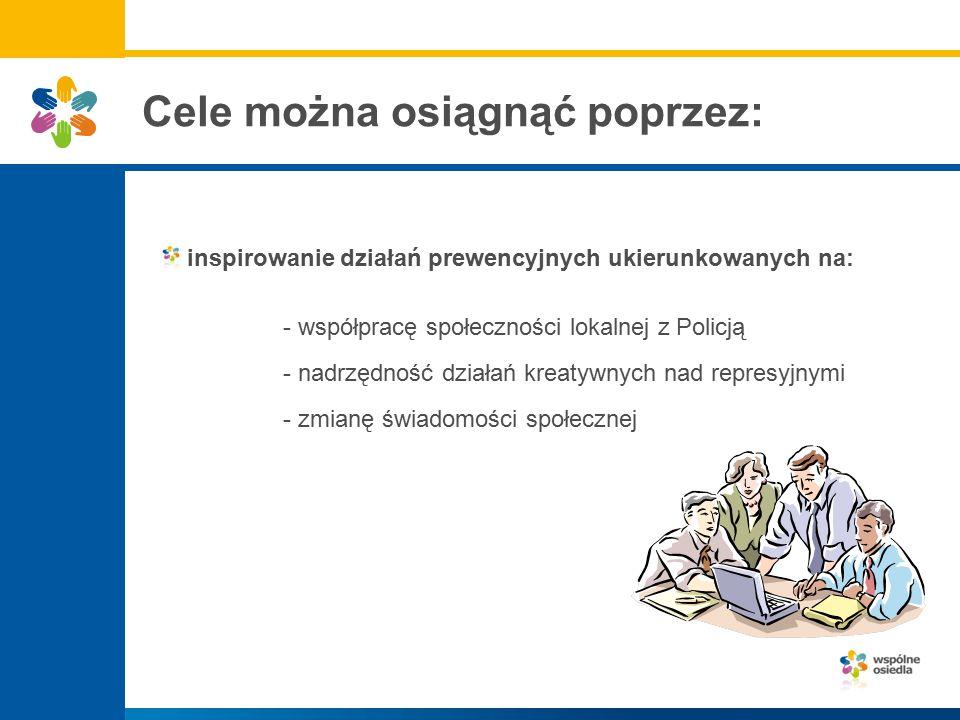 """Propozycje realizacji programów lokalnych (cd) : Nawiązanie współpracy ze środowiskiem """"seniorów ."""