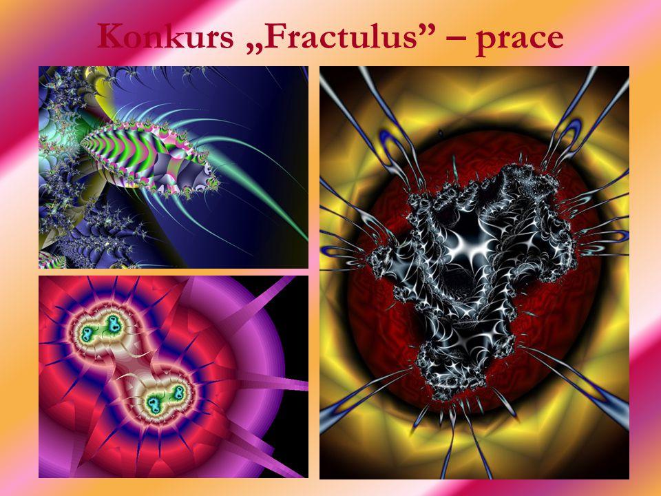 "Konkurs ""Fractulus – prace"
