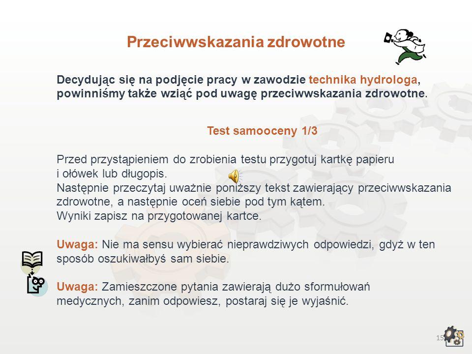 14 NA WESOŁO Na lekcji biologii na studiach nauczyciel kończy przemowę: – I tak oto właśnie ciecz ścieka. Na to student z zagranicy mówi: – Polska jęz