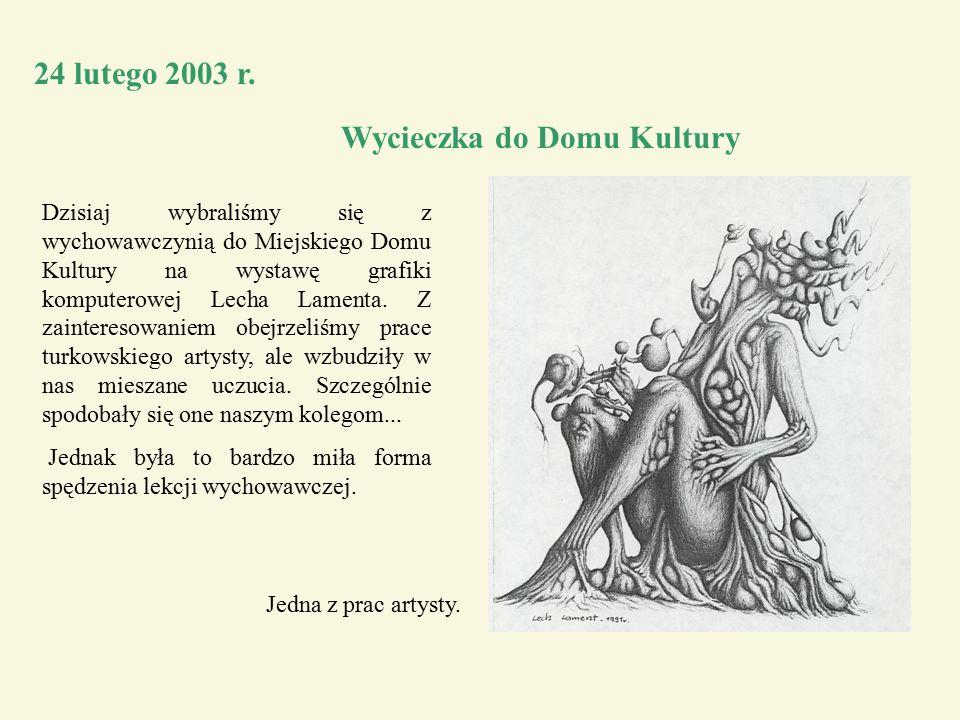 24 lutego 2003 r.