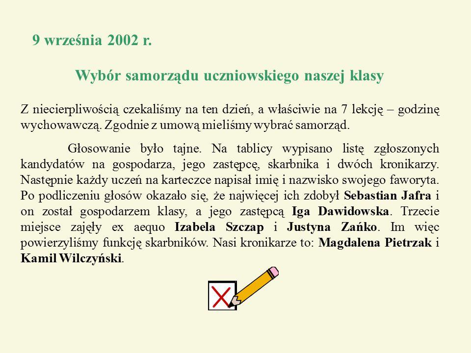 9 września 2002 r.