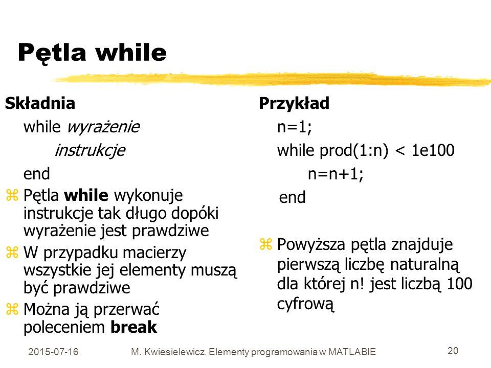 2015-07-16 M.Kwiesielewicz.