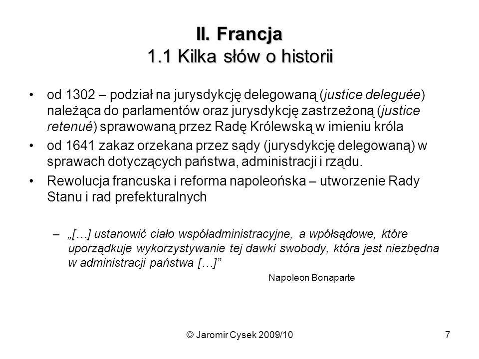 © Jaromir Cysek 2009/107 II.