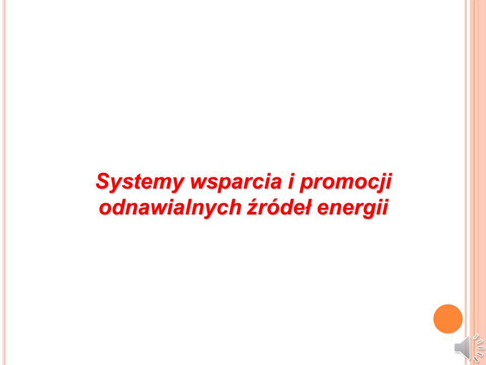 P LANOWANIE ENERGETYCZNE (4) Plan energetyczny gminy powinien zawierać: przewidywany zakres dostarczania paliw gazowych lub energii elektrycznej, przedsięwzięcia w zakresie modernizacji, rozbudowy albo budowy sieci oraz ewentualnych nowych źródeł paliw gazowych lub energii elektrycznej, w tym również źródeł odnawialnych, przedsięwzięcia racjonalizujące zużycie paliw i energii u odbiorców, przewidywany sposób finansowania inwestycji, przewidywane przychody niezbędne do realizacji planów;