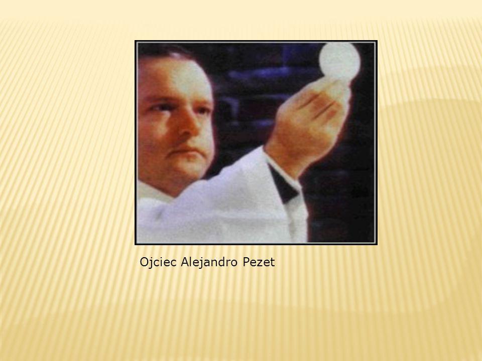 Ojciec Alejandro Pezet