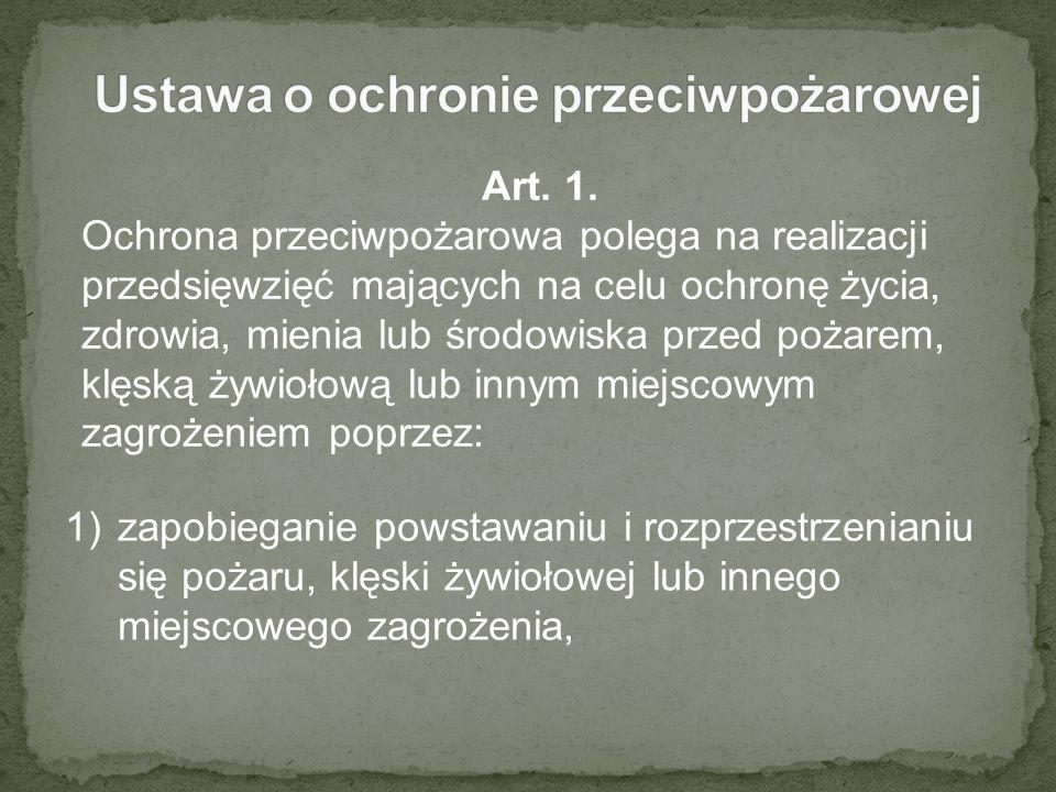 Uchwała nr 124 / 22 / 2005 Prezydium Zarządu Głównego Związku Ochotniczych Straży Pożarnych Rzeczypospolitej Polskiej z dnia 28 czerwca 2005r.