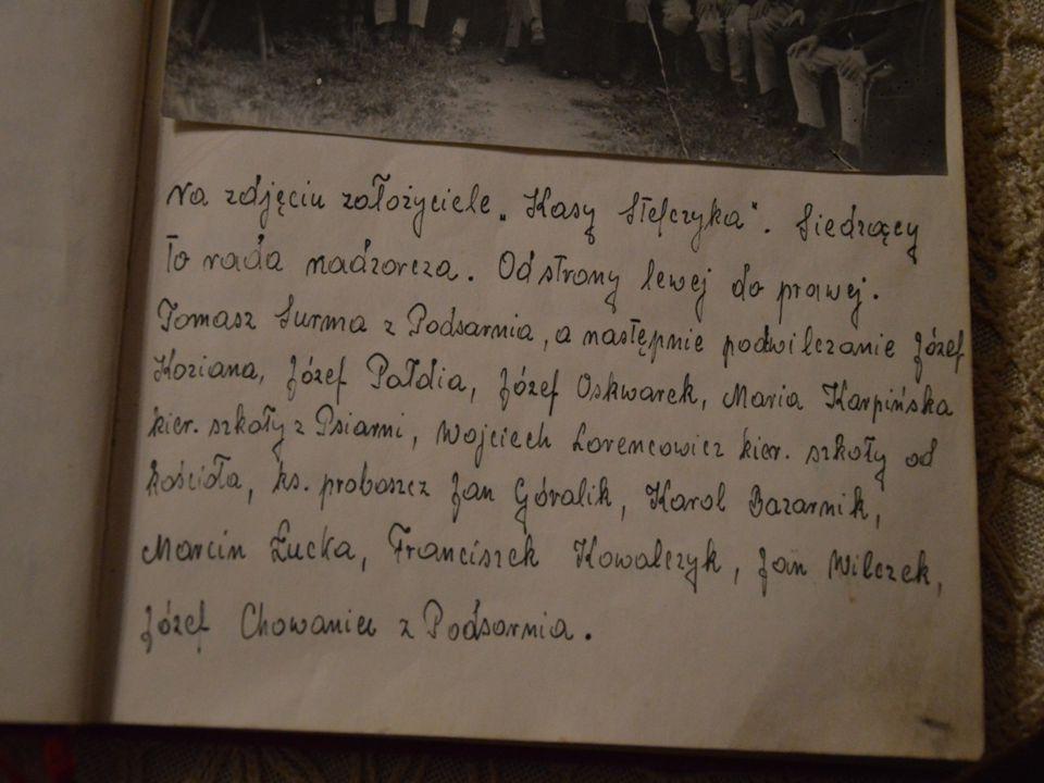 Ksiądz dziekan Jan Góralik jest z jednym z wielkich męczenników hitlerowskiego systemu zagłady.