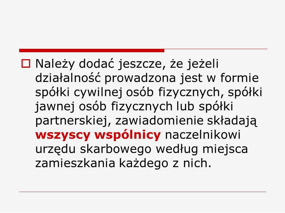  Składki ZUS W myśl art.23 ust. 1 pkt 55a i art.