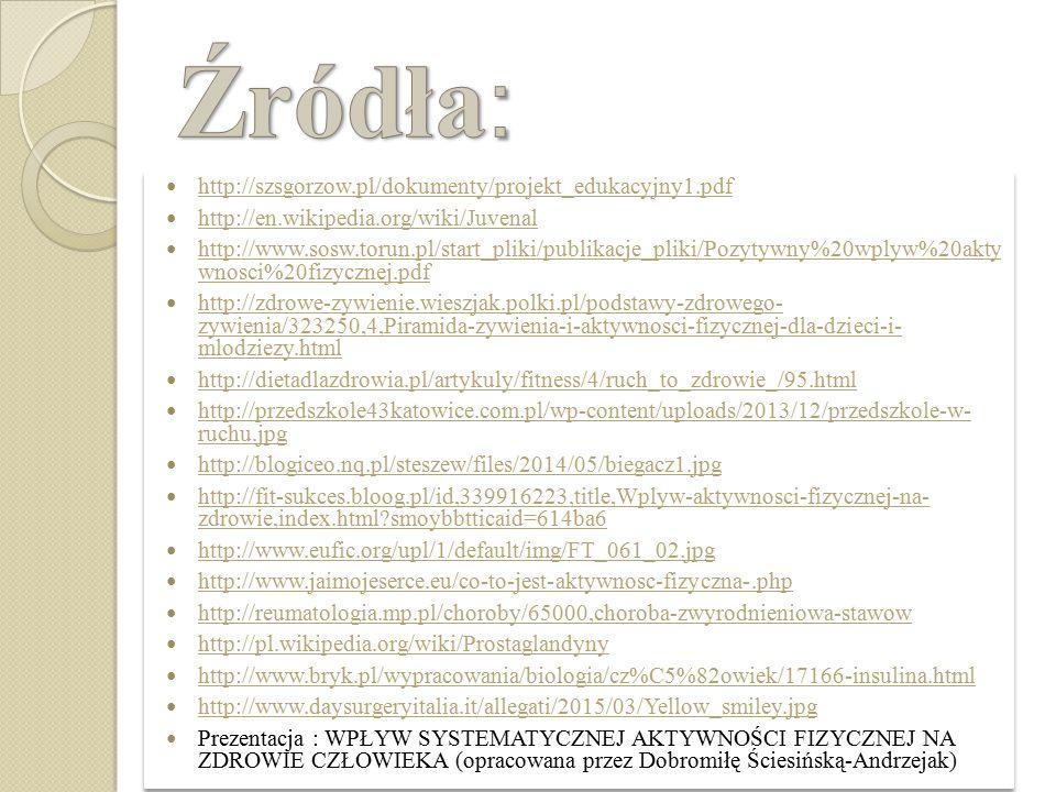 http://szsgorzow.pl/dokumenty/projekt_edukacyjny1.pdf http://en.wikipedia.org/wiki/Juvenal http://www.sosw.torun.pl/start_pliki/publikacje_pliki/Pozyt