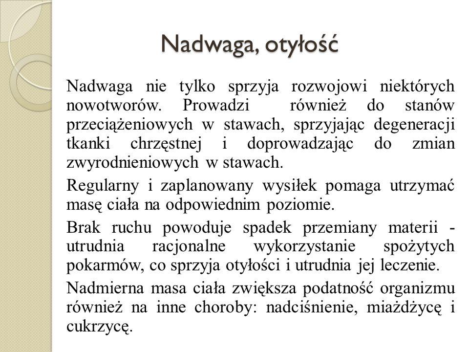 http://szsgorzow.pl/dokumenty/projekt_edukacyjny1.pdf http://en.wikipedia.org/wiki/Juvenal http://www.sosw.torun.pl/start_pliki/publikacje_pliki/Pozytywny%20wplyw%20akty wnosci%20fizycznej.pdf http://www.sosw.torun.pl/start_pliki/publikacje_pliki/Pozytywny%20wplyw%20akty wnosci%20fizycznej.pdf http://zdrowe-zywienie.wieszjak.polki.pl/podstawy-zdrowego- zywienia/323250,4,Piramida-zywienia-i-aktywnosci-fizycznej-dla-dzieci-i- mlodziezy.html http://zdrowe-zywienie.wieszjak.polki.pl/podstawy-zdrowego- zywienia/323250,4,Piramida-zywienia-i-aktywnosci-fizycznej-dla-dzieci-i- mlodziezy.html http://dietadlazdrowia.pl/artykuly/fitness/4/ruch_to_zdrowie_/95.html http://przedszkole43katowice.com.pl/wp-content/uploads/2013/12/przedszkole-w- ruchu.jpg http://przedszkole43katowice.com.pl/wp-content/uploads/2013/12/przedszkole-w- ruchu.jpg http://blogiceo.nq.pl/steszew/files/2014/05/biegacz1.jpg http://fit-sukces.bloog.pl/id,339916223,title,Wplyw-aktywnosci-fizycznej-na- zdrowie,index.html?smoybbtticaid=614ba6 http://fit-sukces.bloog.pl/id,339916223,title,Wplyw-aktywnosci-fizycznej-na- zdrowie,index.html?smoybbtticaid=614ba6 http://www.eufic.org/upl/1/default/img/FT_061_02.jpg http://www.jaimojeserce.eu/co-to-jest-aktywnosc-fizyczna-.php http://reumatologia.mp.pl/choroby/65000,choroba-zwyrodnieniowa-stawow http://pl.wikipedia.org/wiki/Prostaglandyny http://www.bryk.pl/wypracowania/biologia/cz%C5%82owiek/17166-insulina.html http://www.daysurgeryitalia.it/allegati/2015/03/Yellow_smiley.jpg Prezentacja : WPŁYW SYSTEMATYCZNEJ AKTYWNOŚCI FIZYCZNEJ NA ZDROWIE CZŁOWIEKA (opracowana przez Dobromiłę Ściesińską-Andrzejak) http://szsgorzow.pl/dokumenty/projekt_edukacyjny1.pdf http://en.wikipedia.org/wiki/Juvenal http://www.sosw.torun.pl/start_pliki/publikacje_pliki/Pozytywny%20wplyw%20akty wnosci%20fizycznej.pdf http://www.sosw.torun.pl/start_pliki/publikacje_pliki/Pozytywny%20wplyw%20akty wnosci%20fizycznej.pdf http://zdrowe-zywienie.wieszjak.polki.pl/podstawy-zdrowego- zywienia/323250,4,Pi