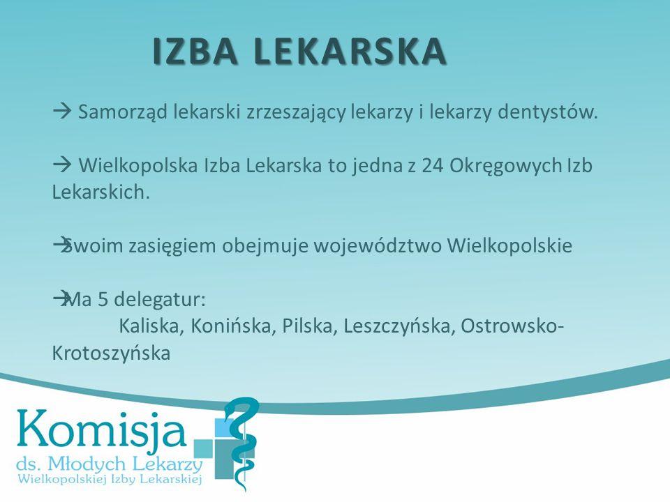 LEKARZE DENTYŚCI JEDNOSTKI MACIERZYSTE MIEJSCE STAŻU20132014 ul.