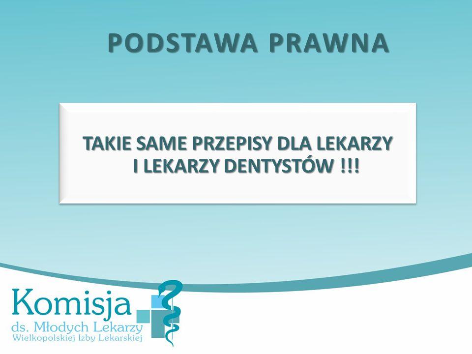 Kurs z zakresu profilaktyki zakażeń HIV, diagnostyki i leczenia choroby AIDS dla lekarzy dentystów organizowany jest przez RCKiK (Poznań, ul.