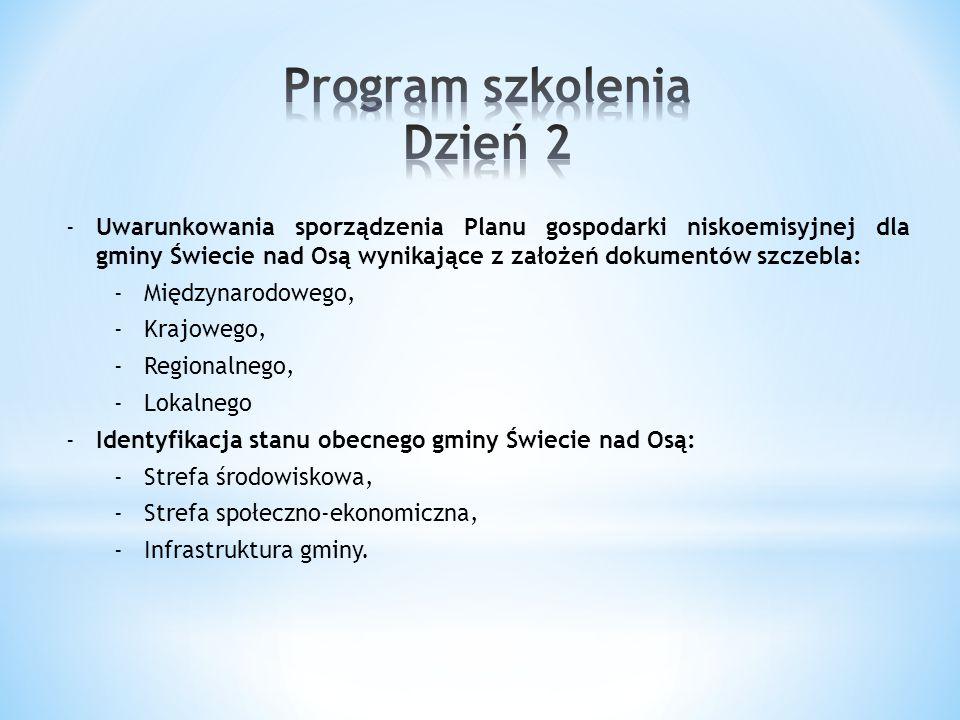 3.Wody powierzchniowe i wody podziemne 4. Uwarunkowania geologiczne i geomorfologiczne 5.