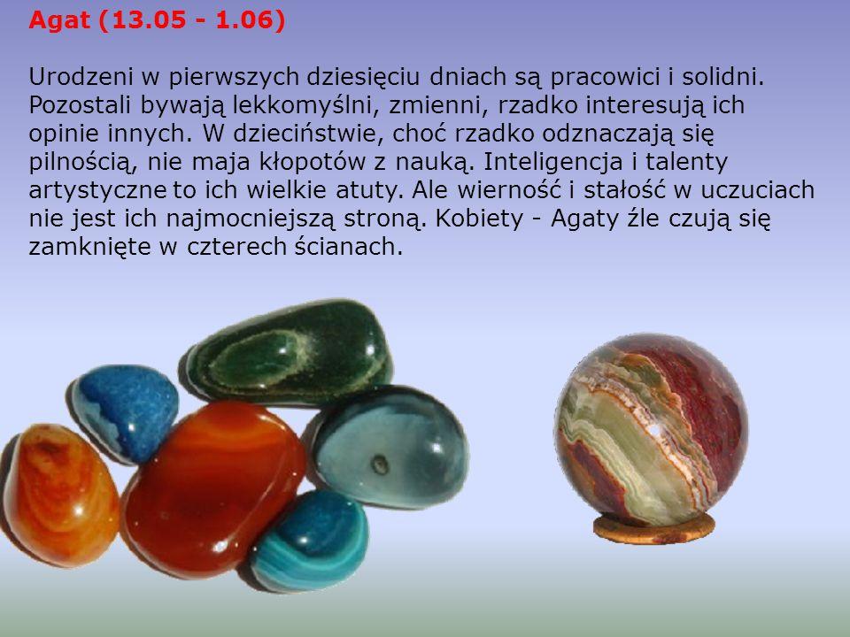 Właściwości i moc kamieni - Szafir Oto magiczne i terapeutyczne właściwości, które nasi przodkowie przypisywali kamieniom szlachetnym i półszlachetnym