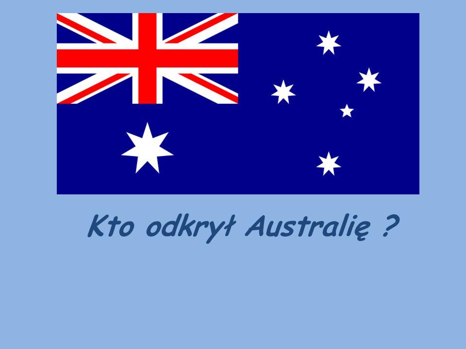 *Australia Zachodnia: Australia Zachodnia jest największym stanem Australii i zajmuje aż 1/3 jej terytorium.